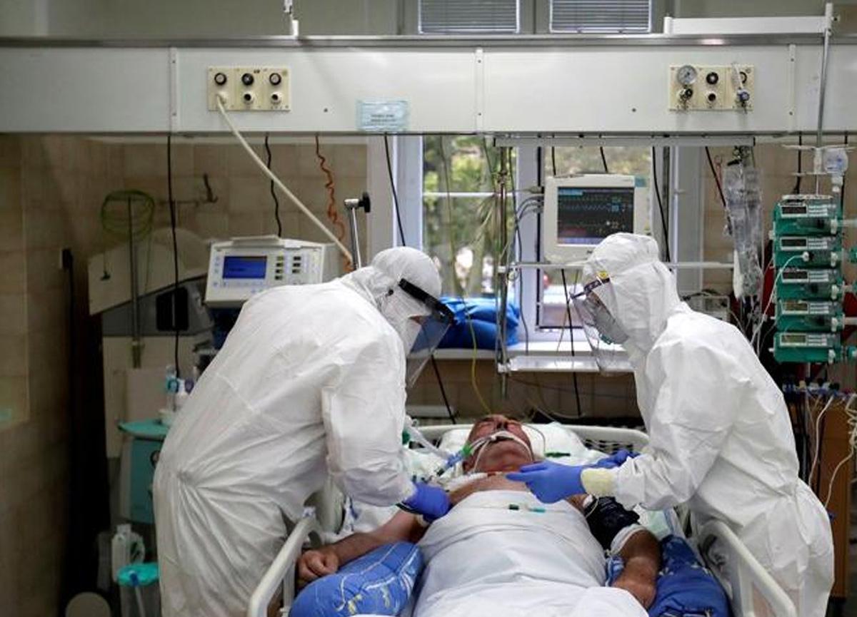 Koronavirüs hastalığını atlatanların beyinlerinin yaklaşık 10 yıl yaşlandığı ortaya çıktı