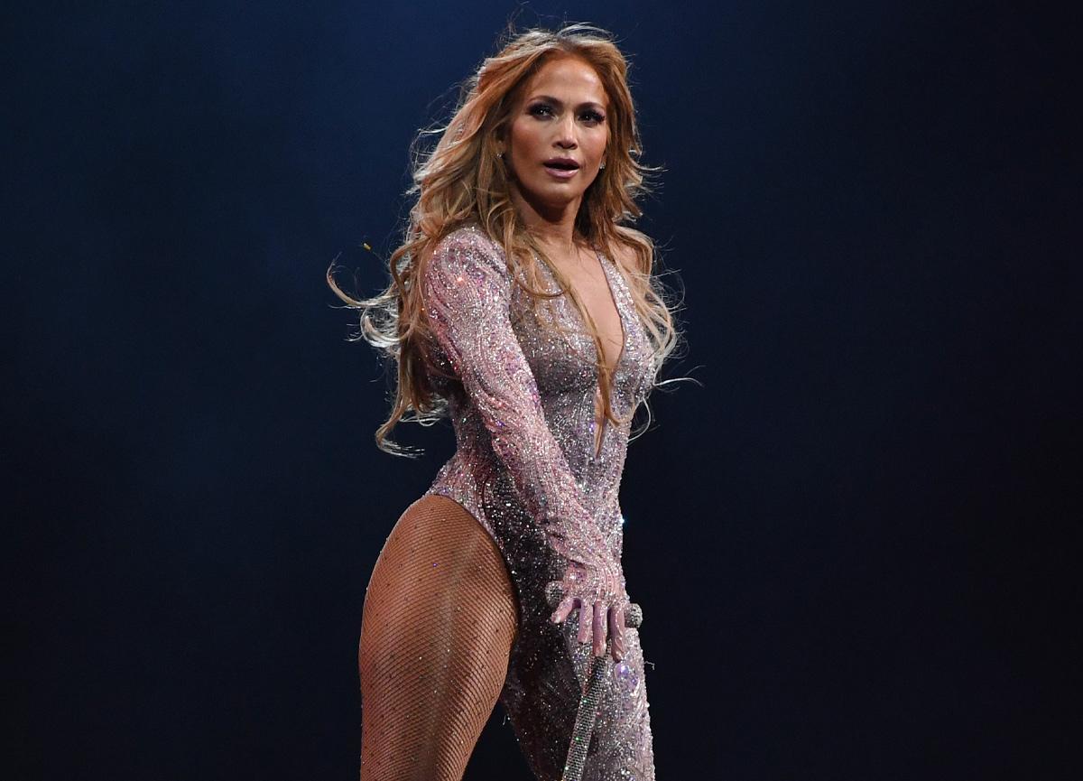 Jennifer Lopez, Latin asıllı olmanın sıkıntısını yaşadığını açıkladı