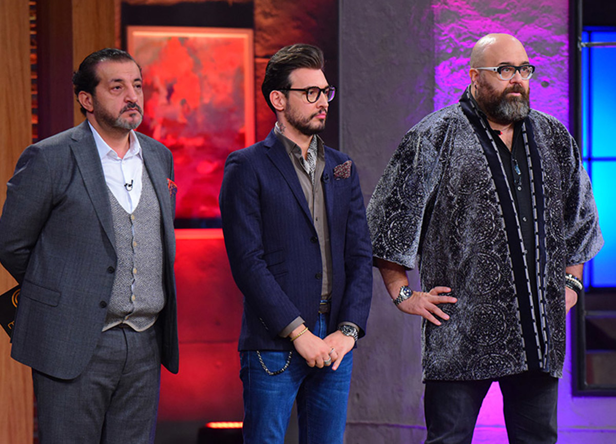 TV8 canlı izle! MasterChef Türkiye 86. yeni bölüm izle! Takımlar nasıl oluşacak? 26 Ekim 2020 TV8 yayın akışı