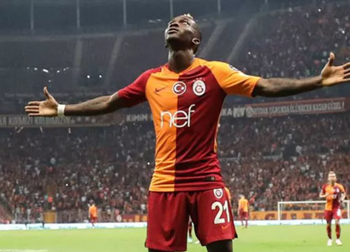 Galatasaray'dan flaş transfer hamlesi! Onyekuru...