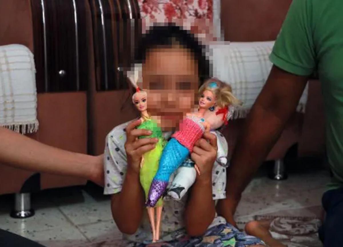 Oyuncakçıda iğrenç olay! 6 yaşındaki çocuğa cinsel istismar...