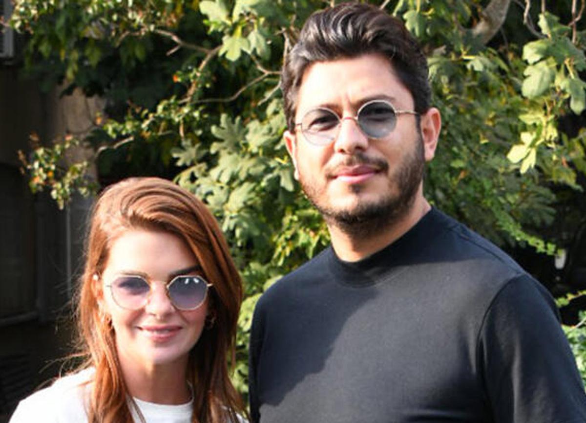 Pelin Karahan ve eşi Bedri Güntay çok özel açıklamalarda bulundu