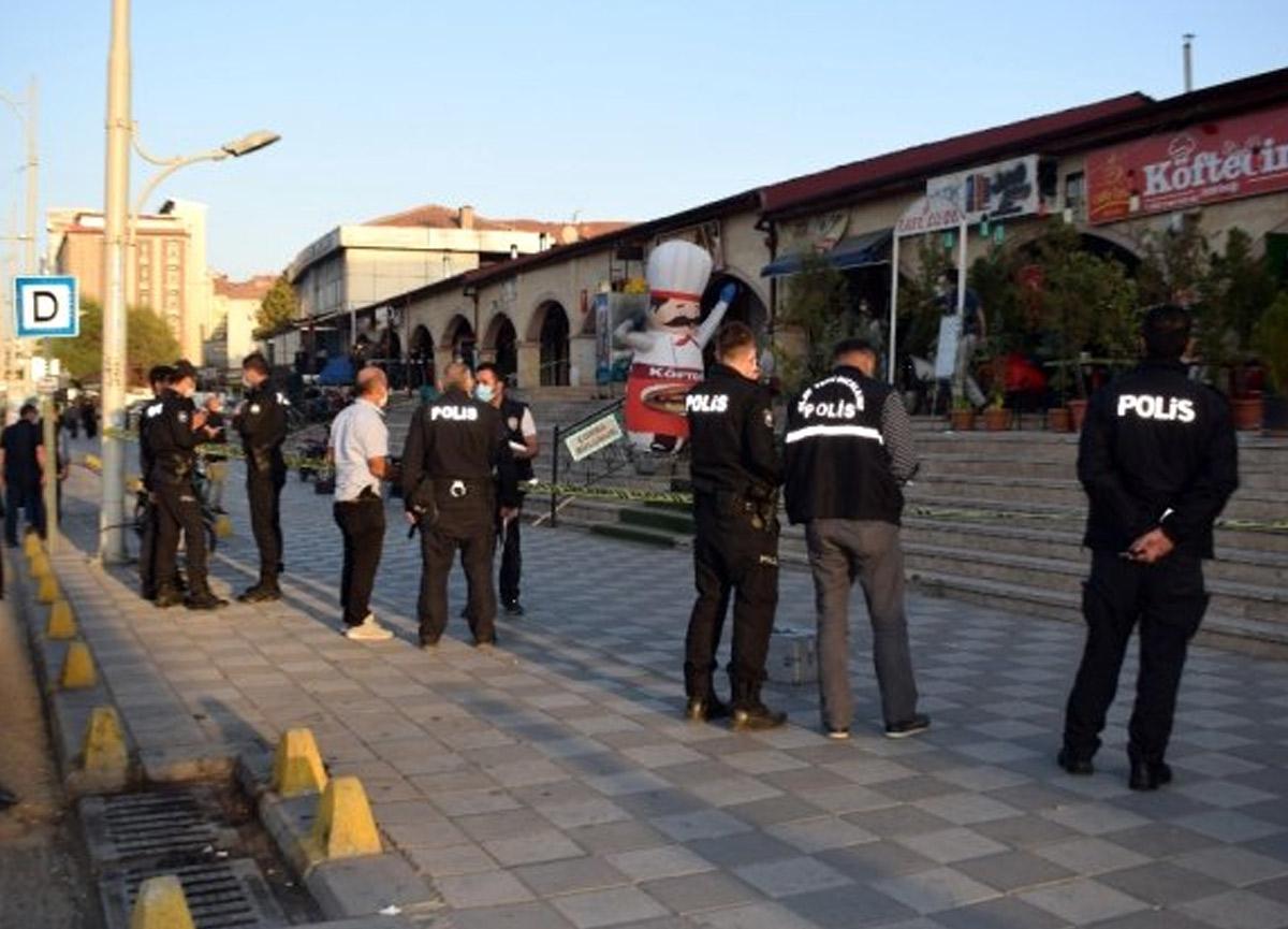 Yabancı uyruklu kişiler Malatya'yı karıştırdı! Kavgada 7 yaralı var