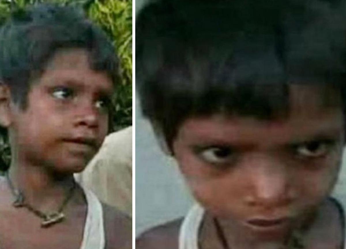 Dünyanın en genç seri katili Amarjeet Sada: 8 yaşına kadar, 3 kişiyi öldürdü