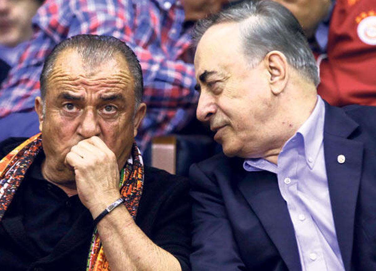 Neler konuşuldu? İşte Galatasaray'da kritik toplantının perde arkası!