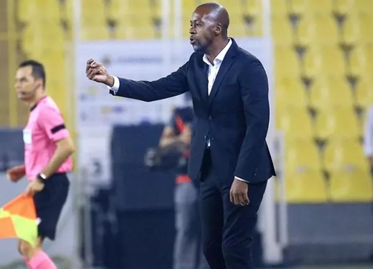 Trabzonspor'da flaş karar! Eddie Newton yerine Abdullah Avcı geliyor...