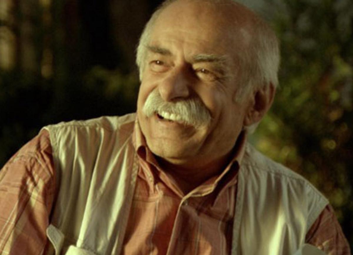 Son dakika: Usta oyuncu Hikmet Karagöz hayatını kaybetti!