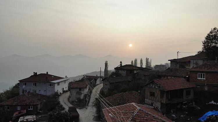 Bursa'da bu köyde hiç koronavirüs vakası yok!