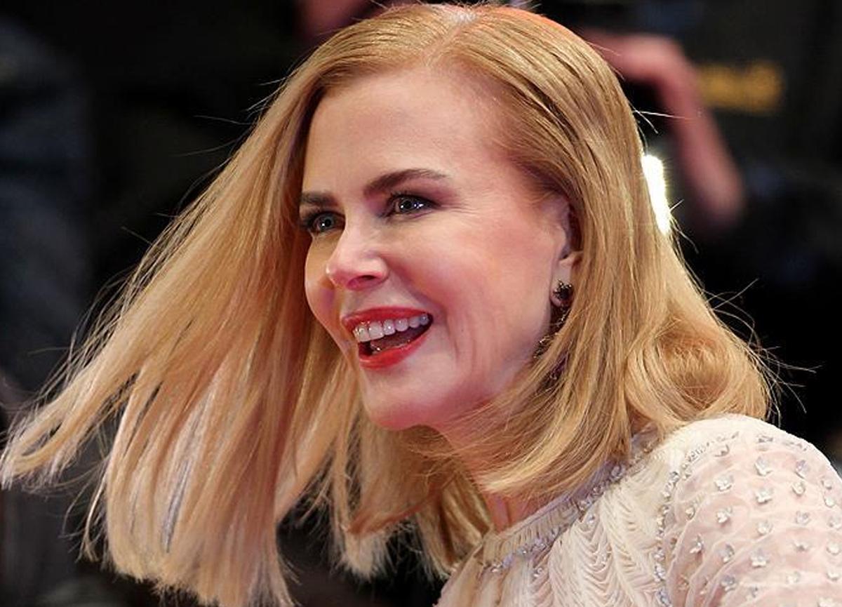 Nicole Kidman kızlarına Instagram'ı yasakladı