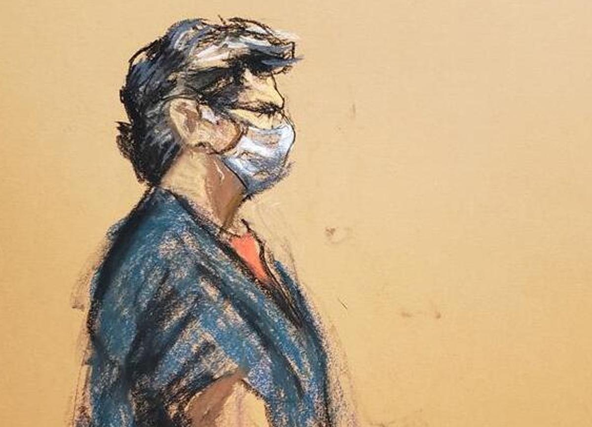 ABD'de yargılanan tarikat lideri Keith Raniere'e 120 yıl hapis cezası