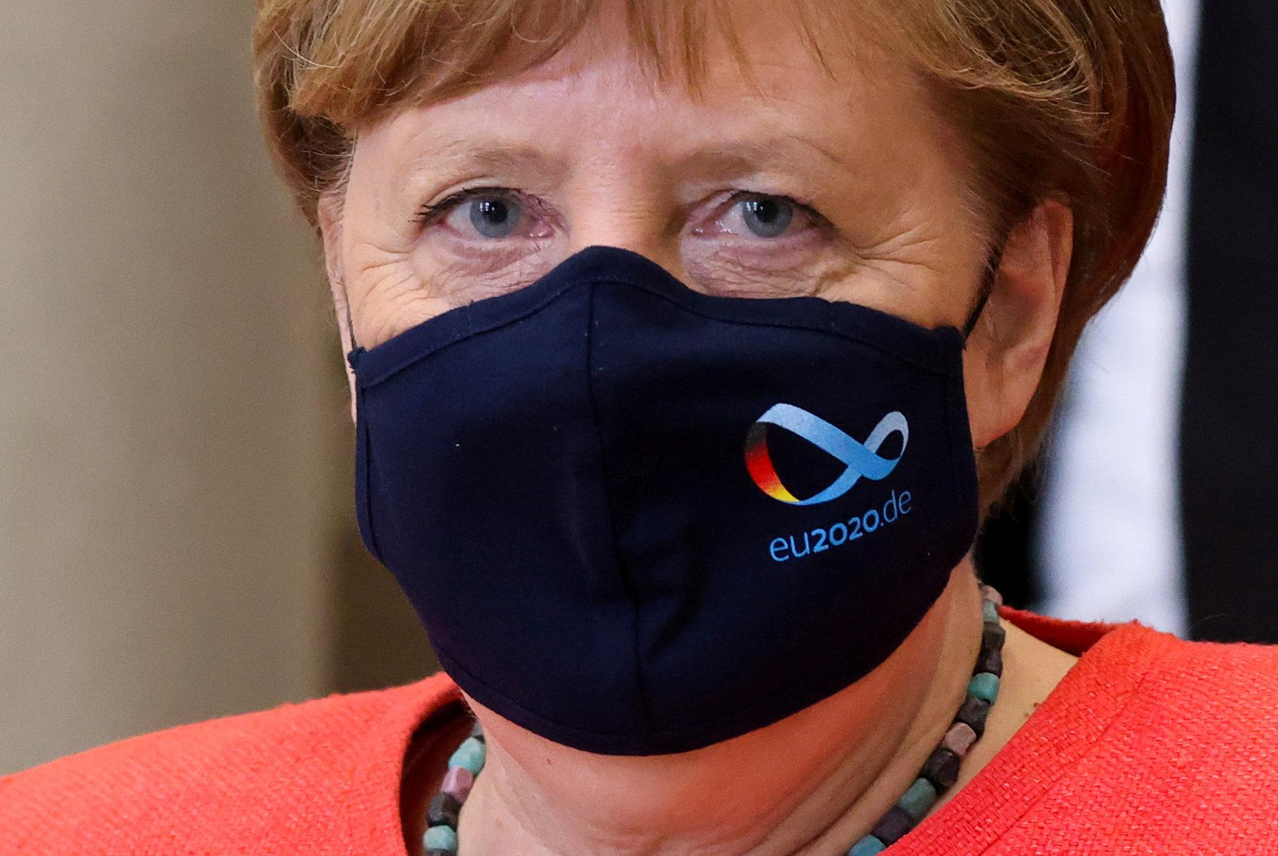 Koronavirüs vakaları arttı! Almanya ülkeyi kapatacak mı?