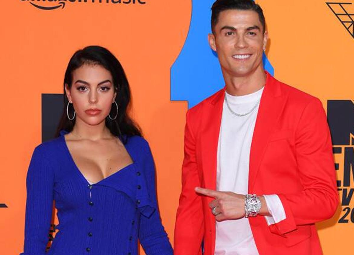 Ronaldo'nun sevgilisi Georgina Rodriguez'den itiraflar!