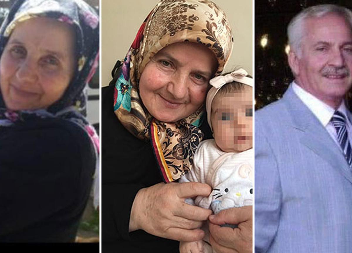 Rize'den üzücü haber... 3 kardeş 54 günde koronavirüsten hayatını kaybetti