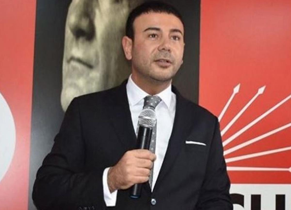 Koronavirüs testi pozitif çıkan Beşiktaş Belediye Başkanı Rıza Akpolat hastaneye kaldırıldı