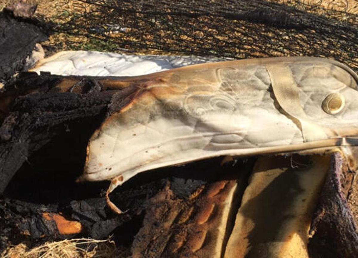 Elazığ'dan yürek 'yakan' haber... 8 aylık Hiranur bebek çıkan yangında hayatını kaybetti
