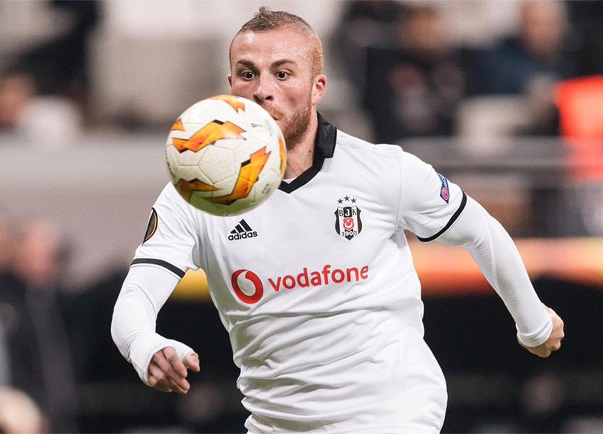 Beşiktaş'ta şok! Gökhan Töre sakatlandı