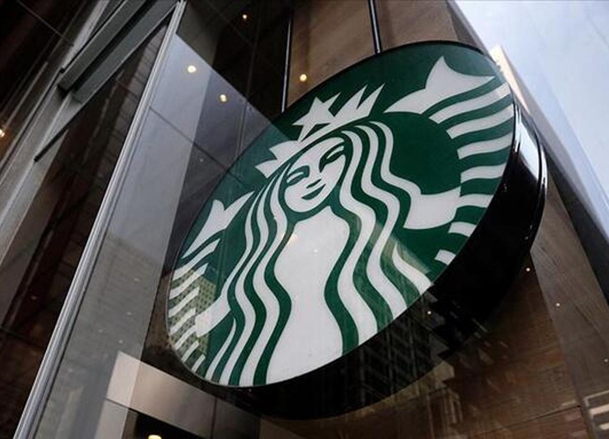 Starbucks'ın net cirosu yüzde 8, hisse başına karı yüzde 50 azaldı