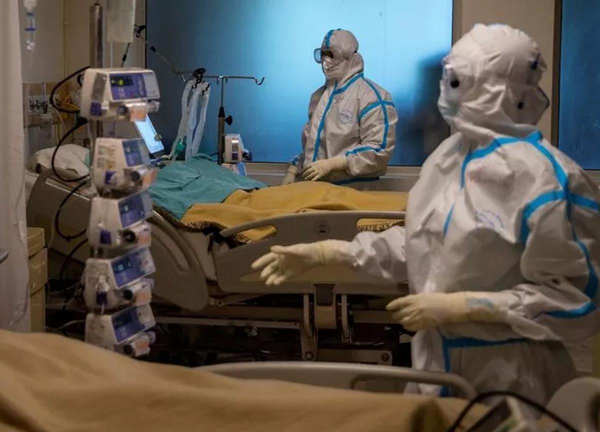 22 bilim insanı araştırdı ve korkutan haberi verdi! İnsanlara bulaşabilecek 850 bin virüs daha var...