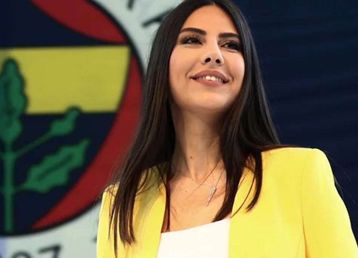 Fenerbahçe TV spikeri Dilay Kemer'in hastalığa yakalanma hikâyesi ortaya çıktı