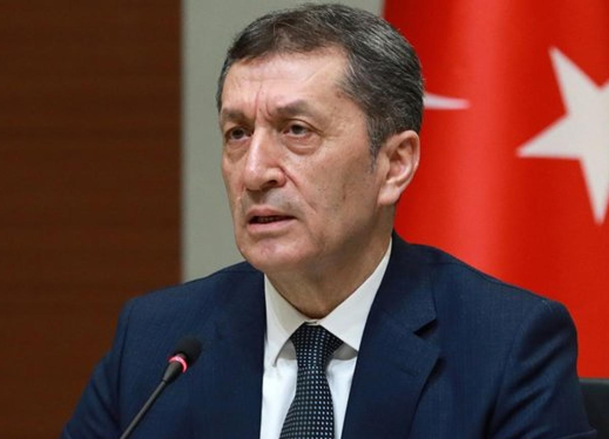 Milli Eğitim Bakanı Selçuk açıkladı! İzmir'de eğitime bir hafta ara verildi