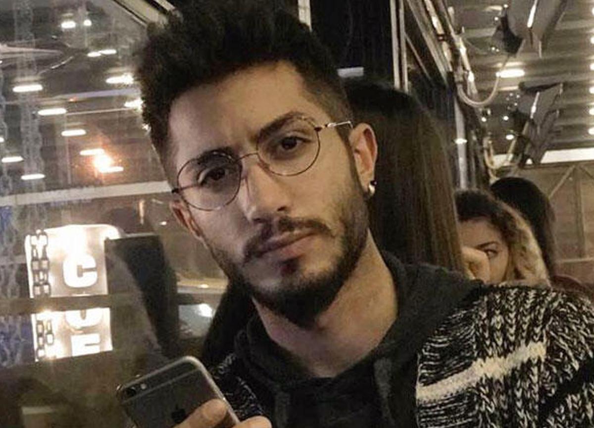 23 yaşındaki demir doğrama işçisi evinin olduğu sokakta ölü bulundu