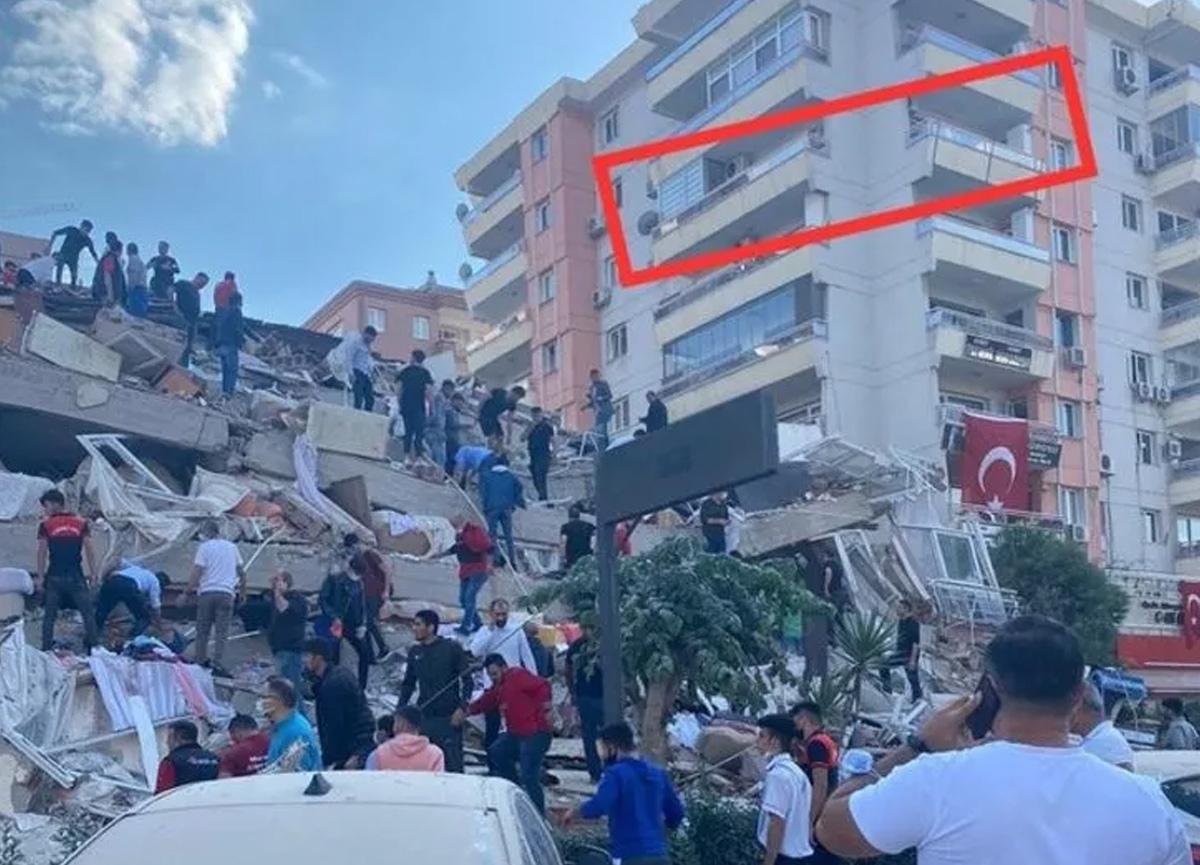 Ünlü türkücü İzzet Yıldızhan'a deprem şoku! Ofisi oradaymış: O panik ve korkuyla...