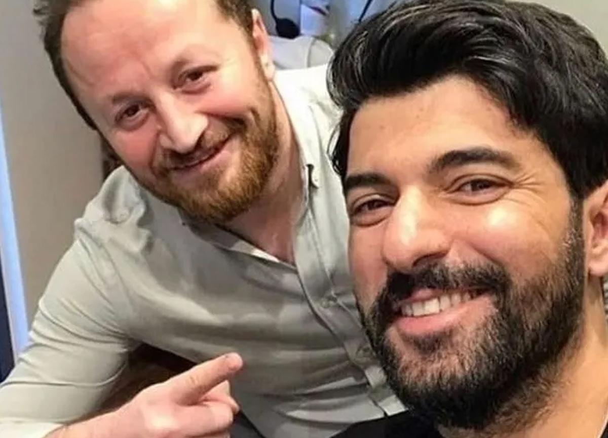 Brezilya, Şili ve Peru gibi ülkelerde yaşayan erkekler saçlarını Engin Akyürek gibi kestirmeye başladı