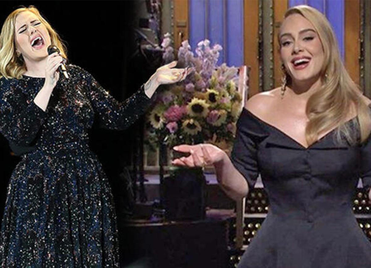 Dünyaca ünlü şarkıcı Adele 400 milyon TL'lik teklifi elinin tersiyle itti!