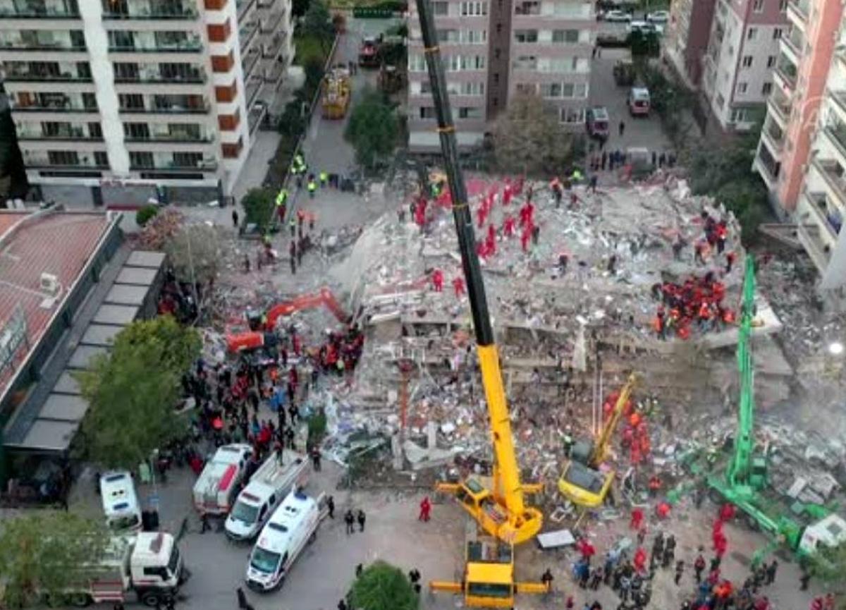 İzmir depremi sonrası fırsatçılar işbaşında: Kiralar 1 günde 500 TL arttı