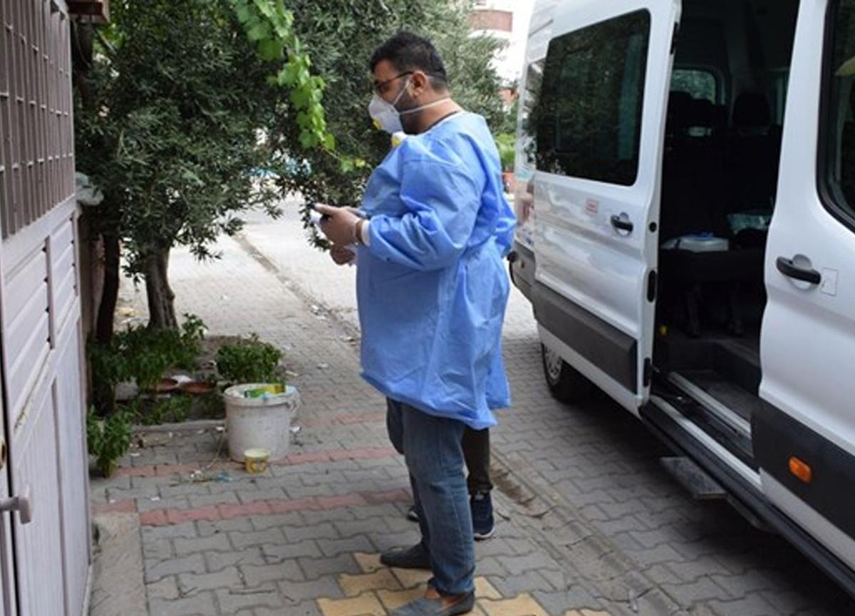 Osmaniye İl Sağlık Müdürü Dr. Hasan Öznavruz'dan koronavirüs açıklaması! 'Ciddi yükselme var'