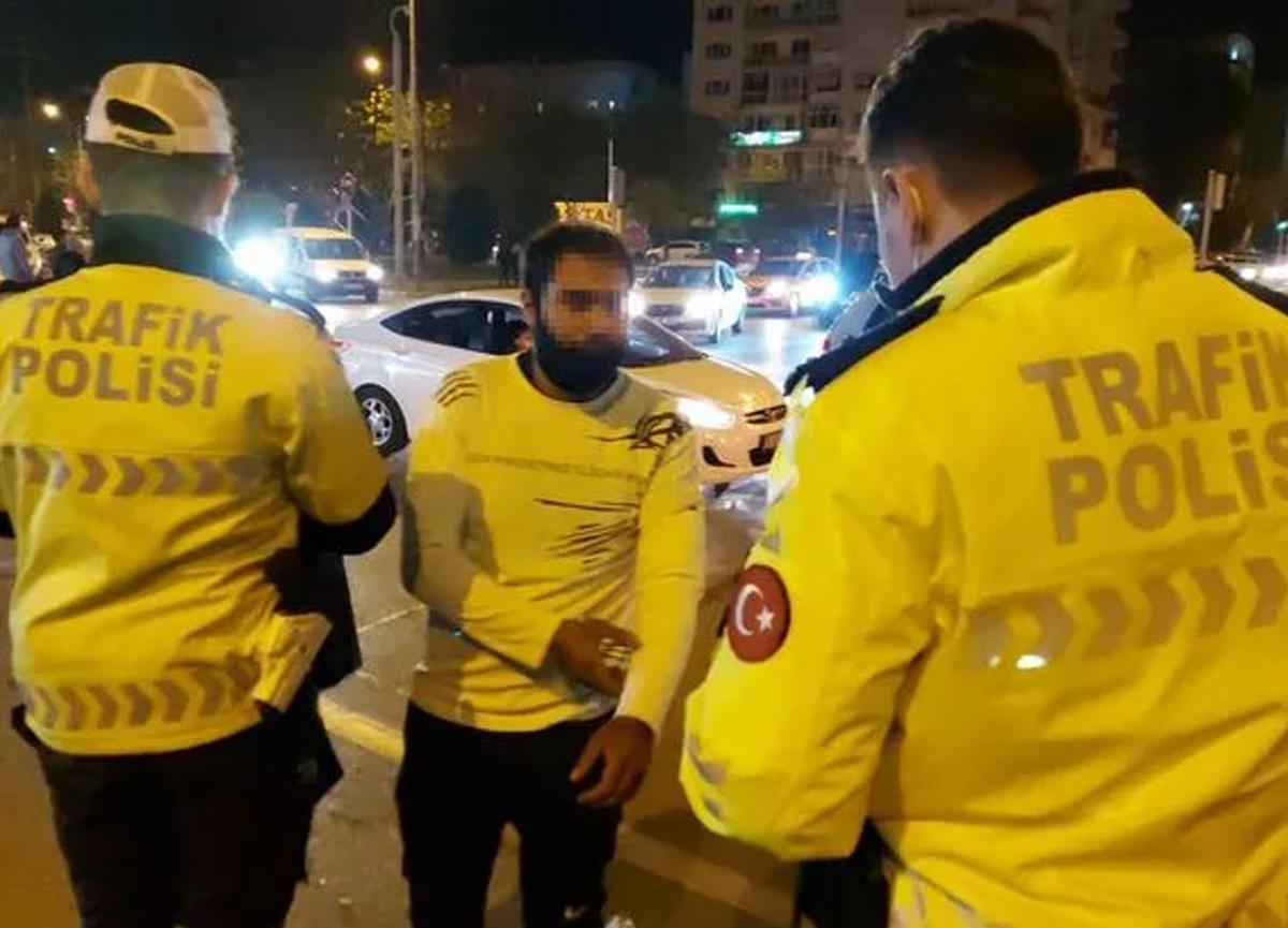 İzmir'de pes dedirten olay! Yardım çadırında hırsızlık yaparken yakalandı...
