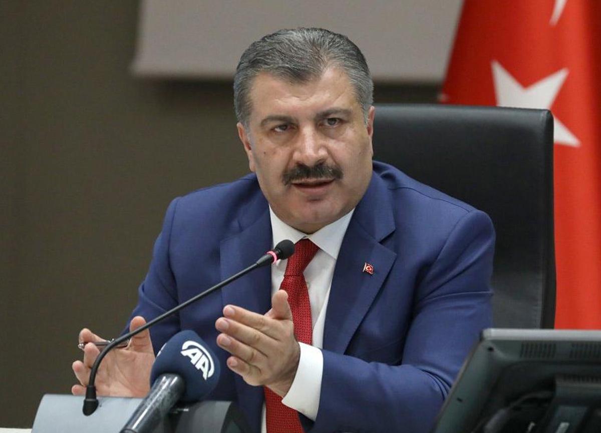 Türkiye'nin 2 Kasım 2020 koronavirüs tablosu! 76 kişi vefat etti, 2302 yeni hasta