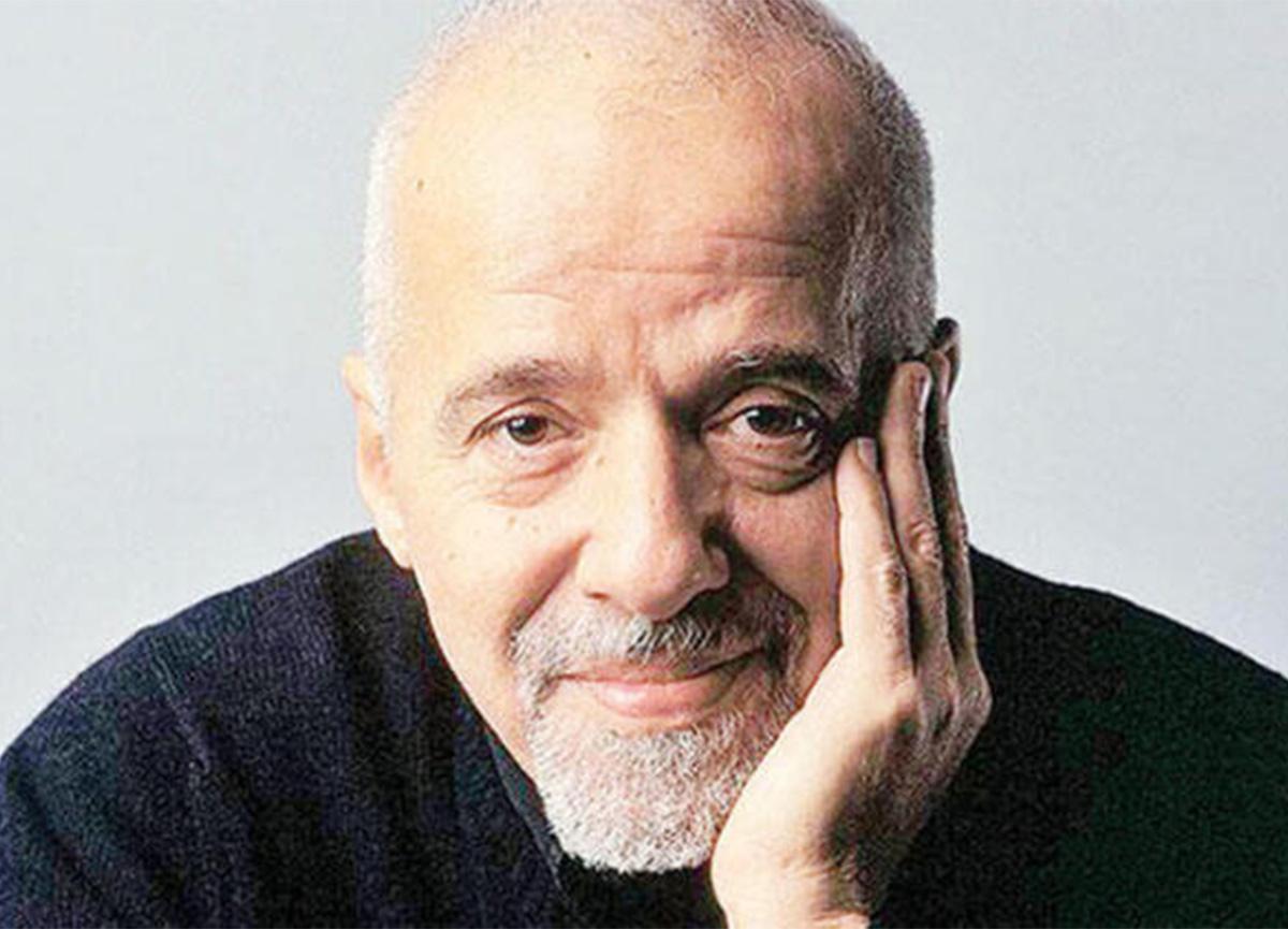 Dünyaca ünlü yazar Paulo Coelho'dan İzmir depremine bağış