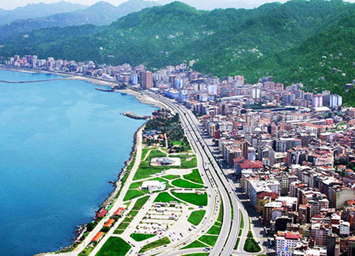 Prof. Dr. Osman Bektaş, İzmir depreminin Doğu Karadeniz için önemli bir uyarı olduğunu söyledi