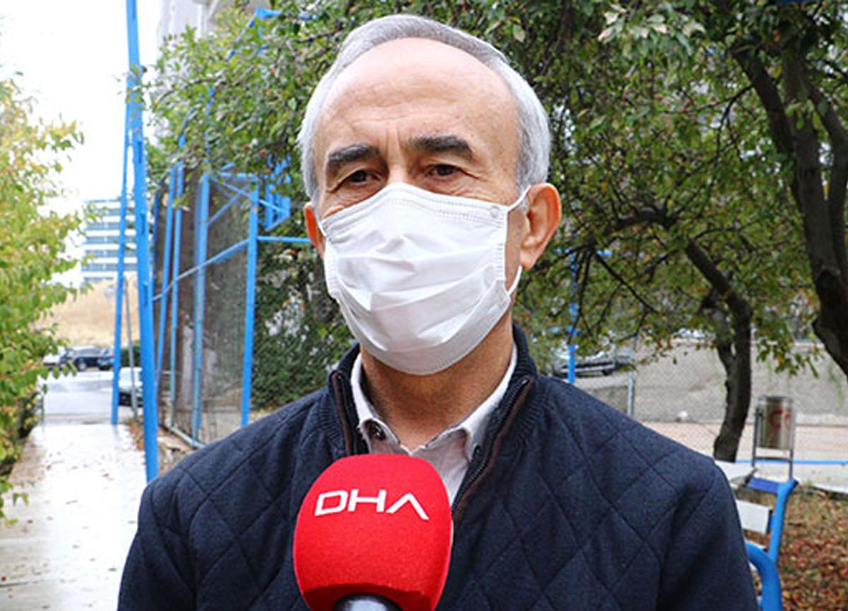 Prof. Dr. İrfan Albayrak: Vampir yarasaların koronavirüs ile ilgisi yok
