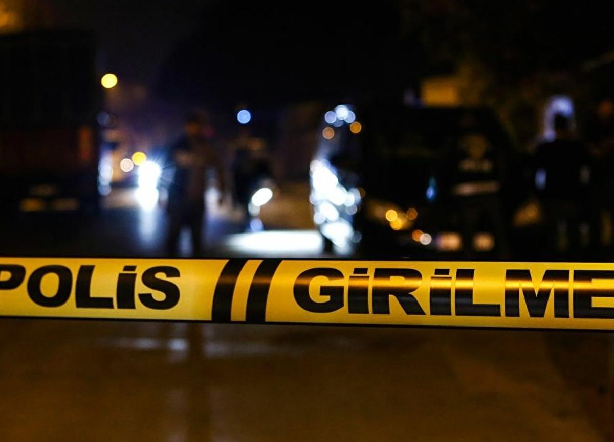 Antalya'da korkunç cinayet! Eski eşini ormanlık alanda boğazını keserek öldürdü