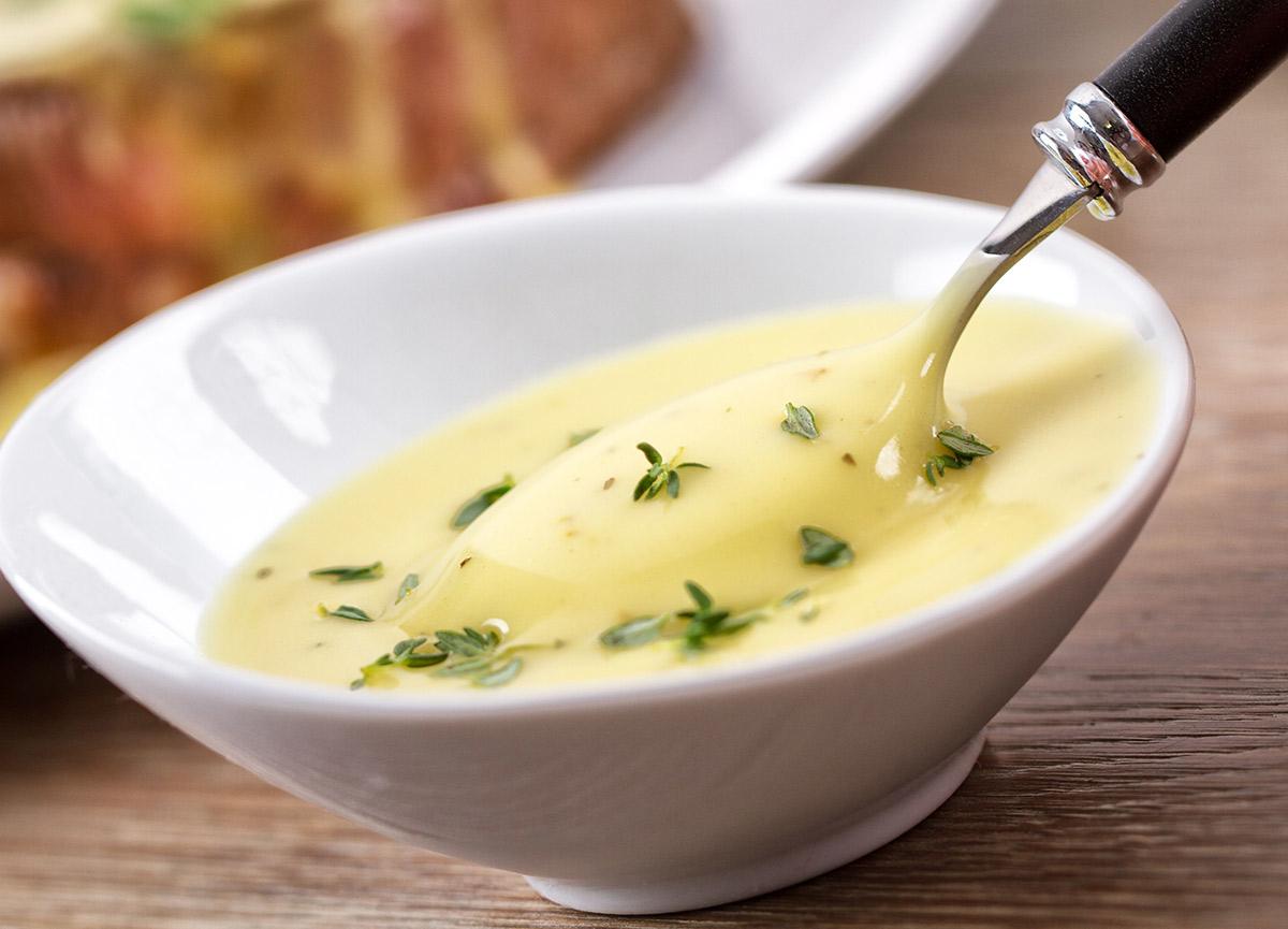 Bearnaise sos nedir, nasıl yapılır? 3 Kasım MasterChef 2020 Bearnez sos tarifi, yapılışı, malzemeleri