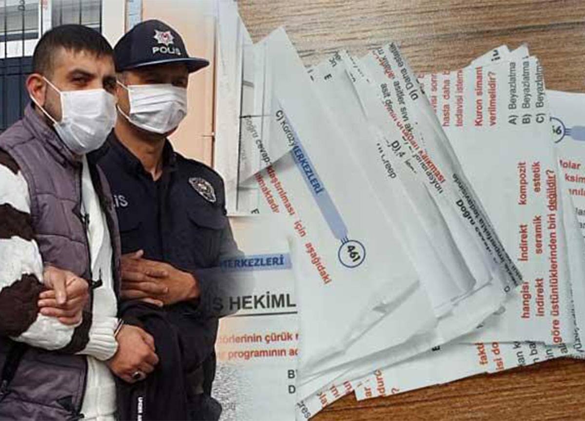 Bursa'da uyuşturucu operasyonu! Çocuk kitaplarının sayfalarına gizlediler!
