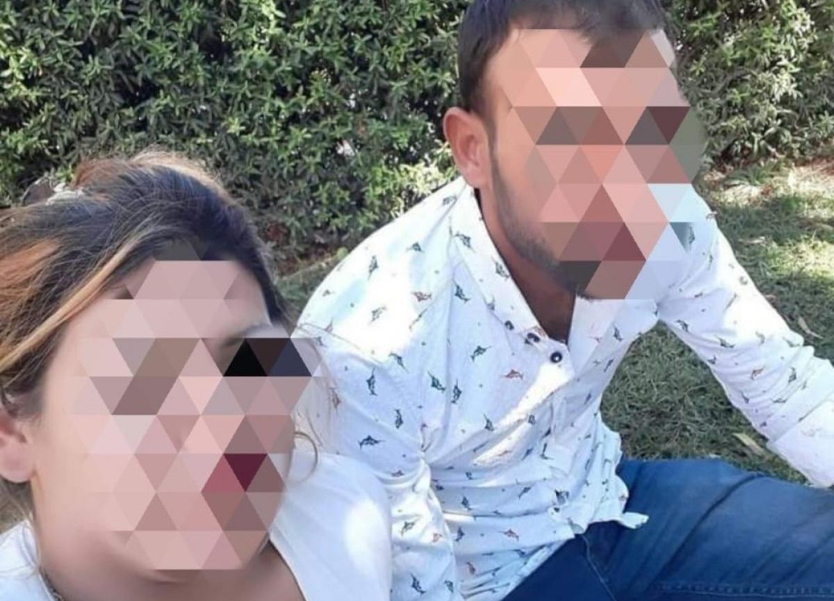 Denizli'de hırsızlık yapan çift yakalandı!