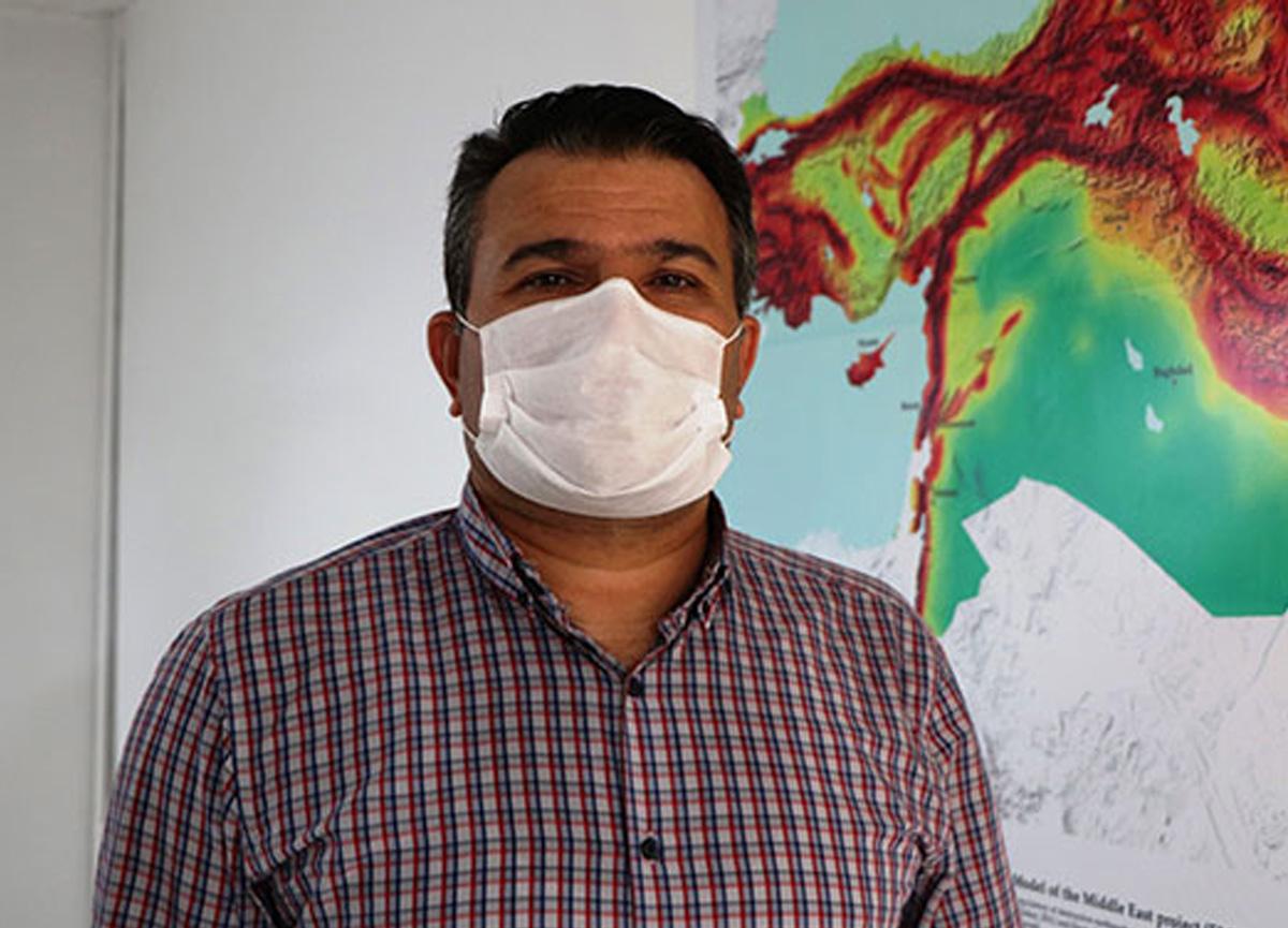 Prof. Dr. Murat Utkucu: Marmara Denizi altında büyük bir deprem riski var