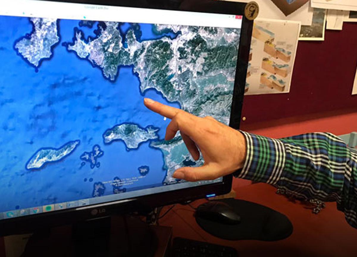 Doç. Dr. Ergin Ulutaş, olası Marmara depreminde ilişkin flaş açıklamalarda bulundu
