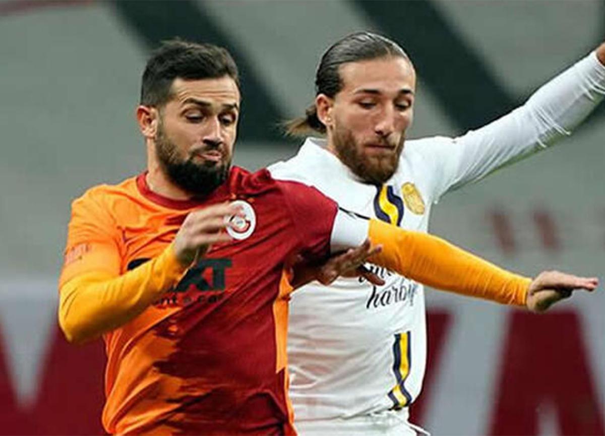 Galatasaray'dan Atakan Çankaya hamlesi!