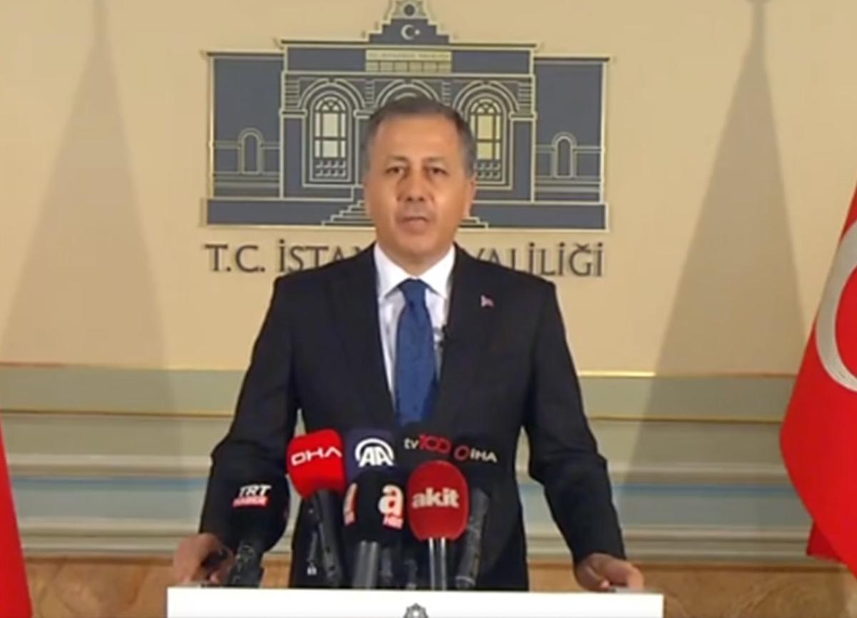Son dakika haberi... Vali Ali Yerlikaya duyurdu: İstanbul için yeni kararlar alındı