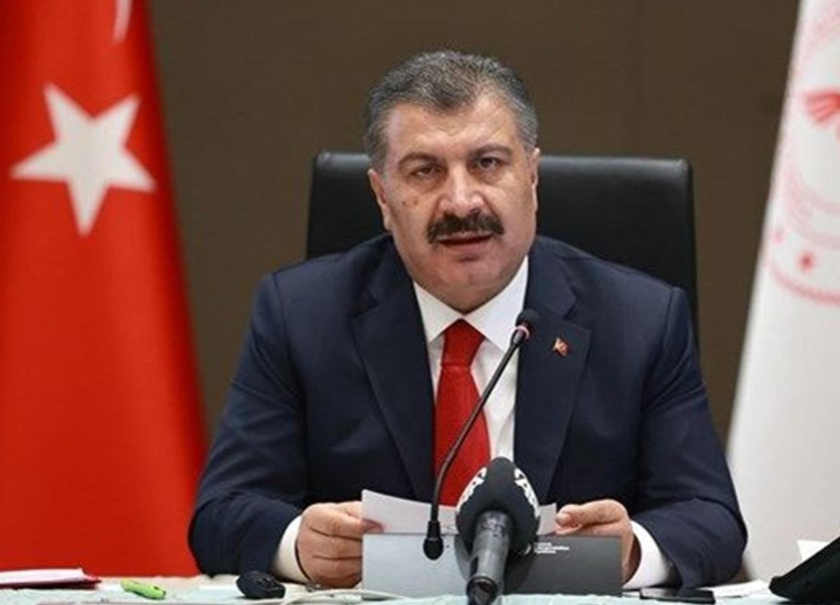 Sağlık Bakanı Koca'dan koronavirüs uyarısı