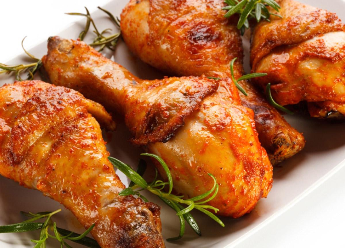 Ballı Hardallı Tavuk nasıl yapılır? 5 Kasım MasterChef 2020 Ballı Hardallı Tavuk tarifi, malzemeleri