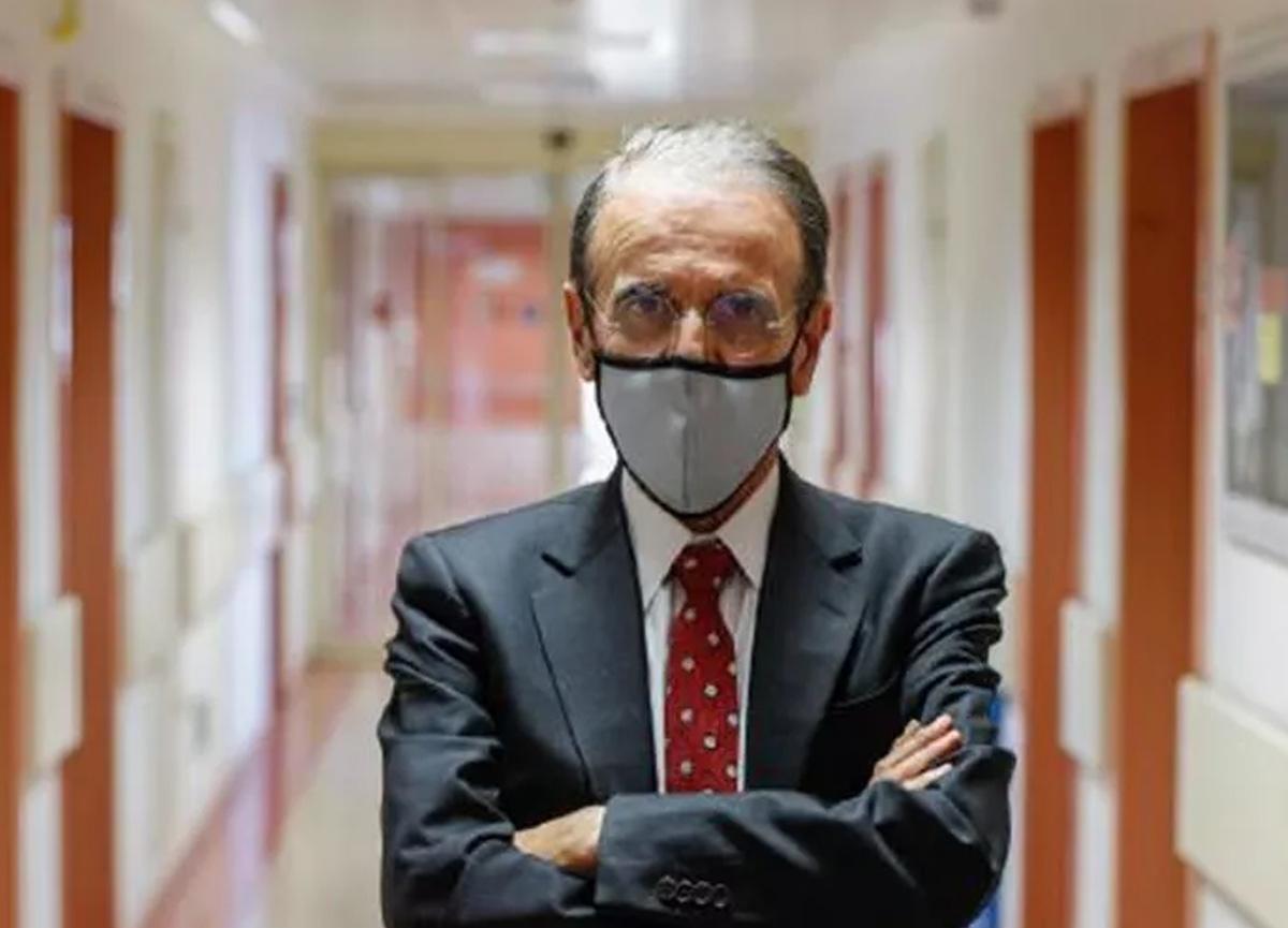Prof. Dr. Mehmet Ceyhan'dan dikkat çeken uyarı: Hastalığın riskini 35 kat artırıyor