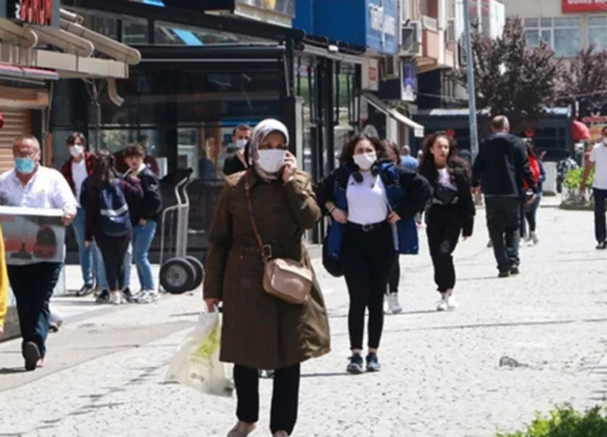 Rize İl Sağlık Müdürü Mustafa Tepe'den, koronavirüs açıklaması: Sayının daha da yükselmesinden tedirginiz