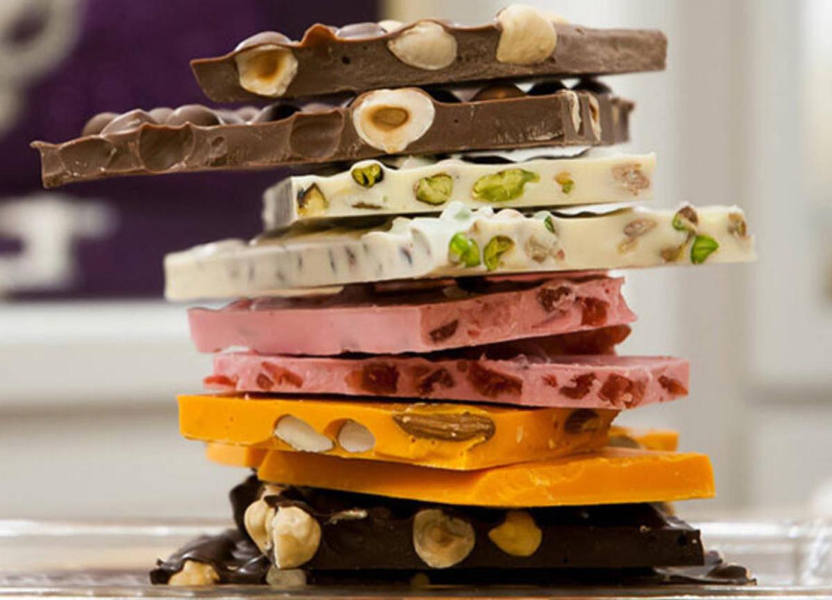 Beyoğlu çikolatası tarifi ve malzemeleri | 7 Kasım MasterChef 2020 Beyoğlu çikolatası nasıl yapılır?