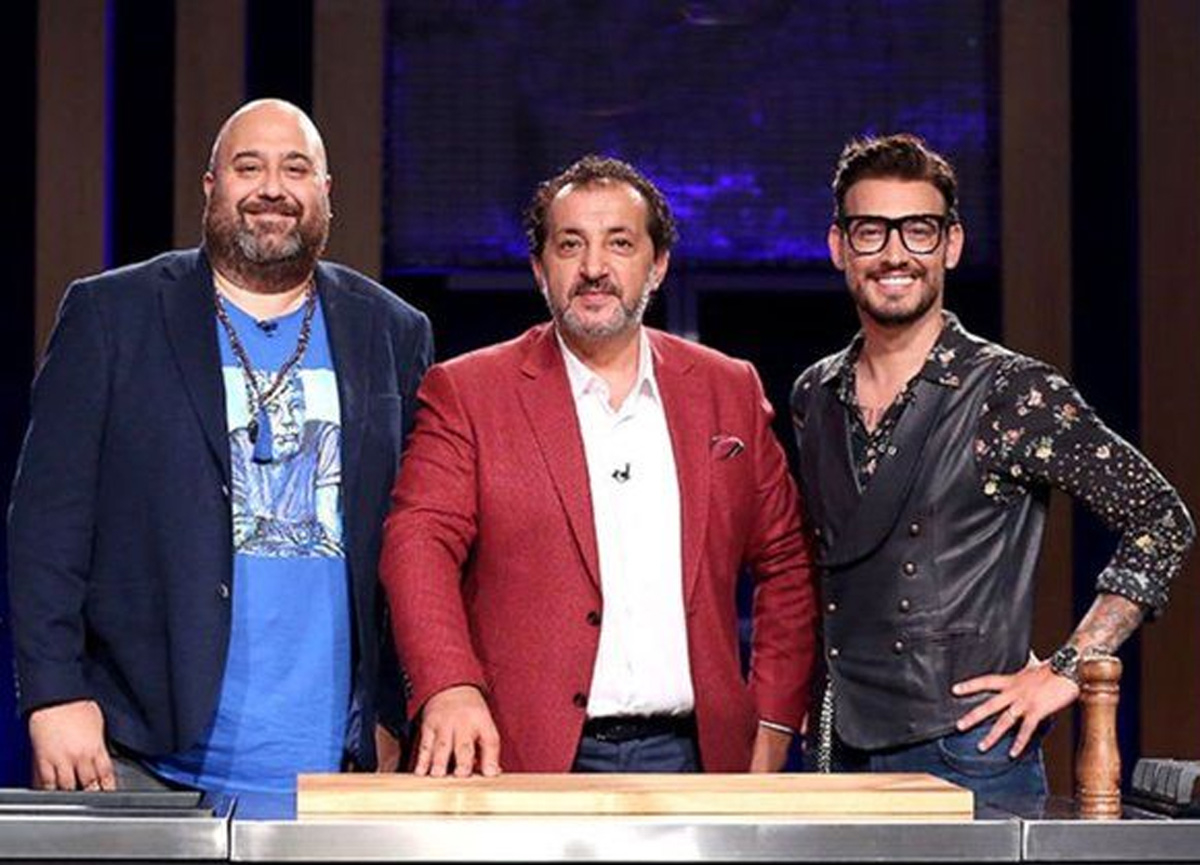 MasterChef Türkiye 94. yeni bölüm izle! Dokunulmazlığı kim kazanacak? 7 Kasım 2020 TV8 canlı yayın akışı