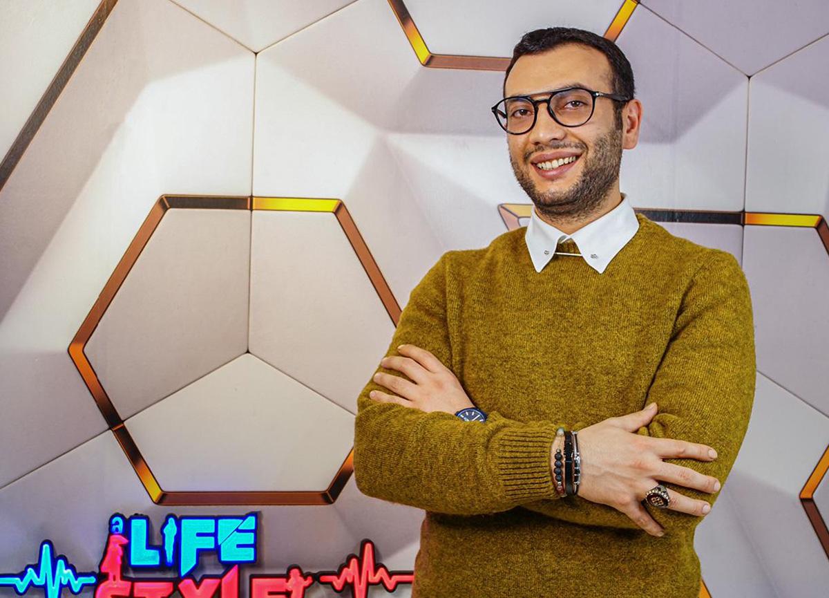 Yapımcı Aycan Gül'ün Life Style programı, TV8, 5 ekranlarında yayımlanacak